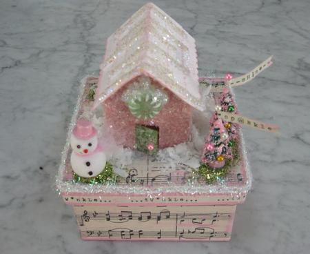 Pink_glittersnowgirl_3